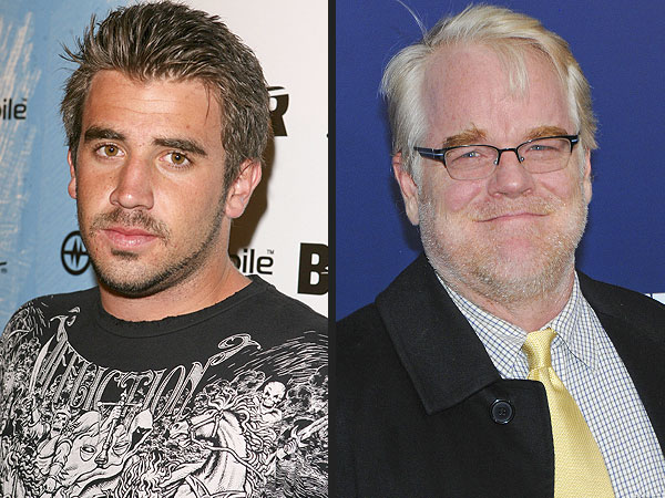 Jason Wahler's Addiction: Philip Seymour Hoffman's Death Brought Me Right Back