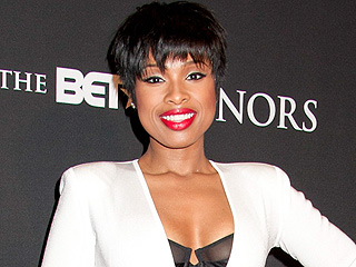 Jennifer Hudson on Weight Loss: 'You Can't Let Everyone Overshadow What You Want'