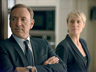 House of Cards: Kevin Spacey Talks Show's Cred with Political Insiders