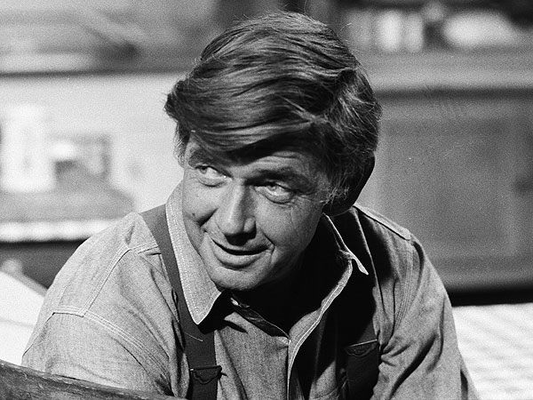 Ralph Waite, Patriarch of The Waltons, Dies at 85