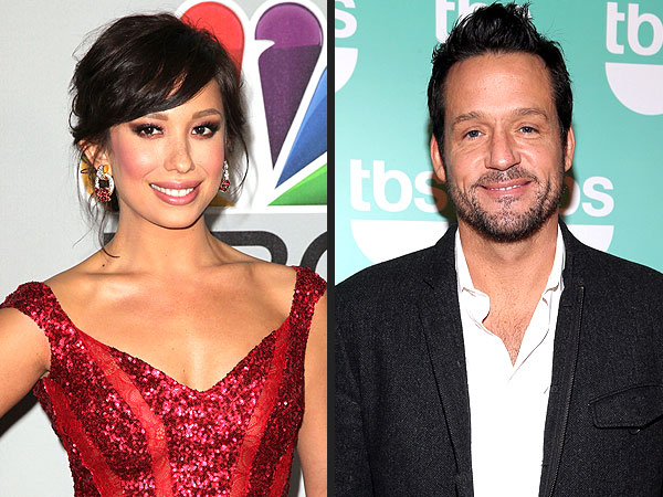 Cheryl Burke Dating Josh Hopkins: Source