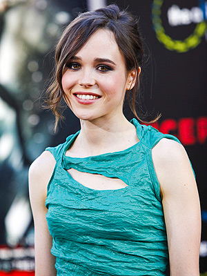 Ellen Page Comes Out: Inside Her Motivation – and Her Audience's Reaction