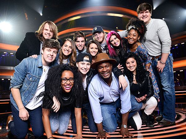 The American Idol Top 13 on Their Life-Changing Moment: See It First