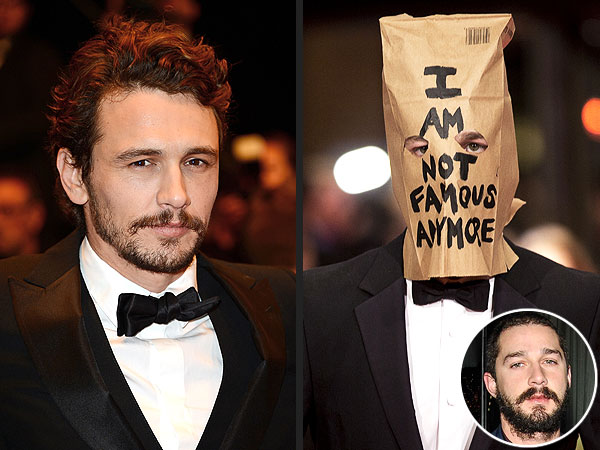 James Franco Empathizes with Shia LaBeouf in New York Times Op-Ed