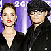 Johnny Depp and Amber Heard Have a Date Night at the Texas Film Awards