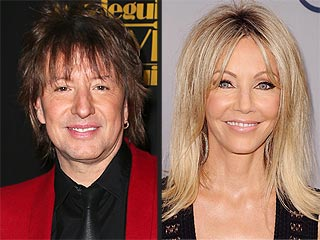 Richie Sambora on Ex Heather Locklear: 'She's Still Hot!'