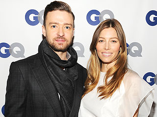 Justin Timberlake Confirms Jessica Biel's Pregnancy – See the Sweet Photo