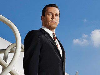Mad Men Final Season First Look: What Happened to Don Draper? | Mad Men, Jon Hamm