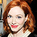Christina Hendricks 'Not Ready' to Leave Mad Men Behind | Christina Hendricks