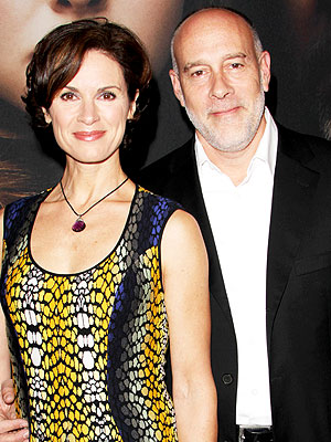 Elizabeth Vargas's Husband, Marc Cohn, Addresses Cheating Report
