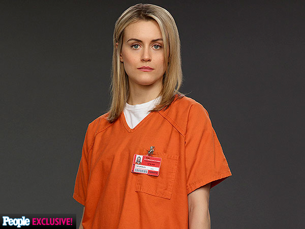 Orange Is the New Black Season 2 on Netflix: New Photos