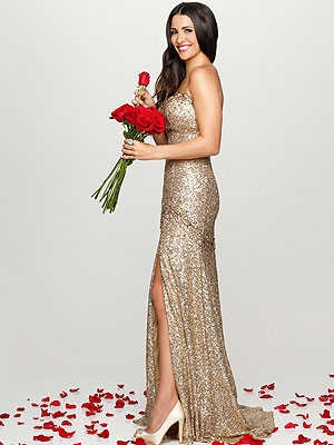 Andi Dorfman's Bachelorette Blog: All About Meeting the Men