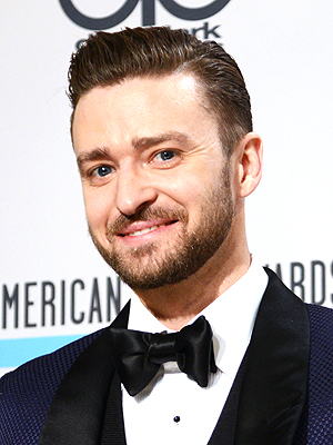 Justin Timberlake Looks for Mysterious Couple in New Music Video