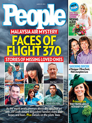 Malaysia Flight 370 Mystery: Family and friends share stories of loved ones