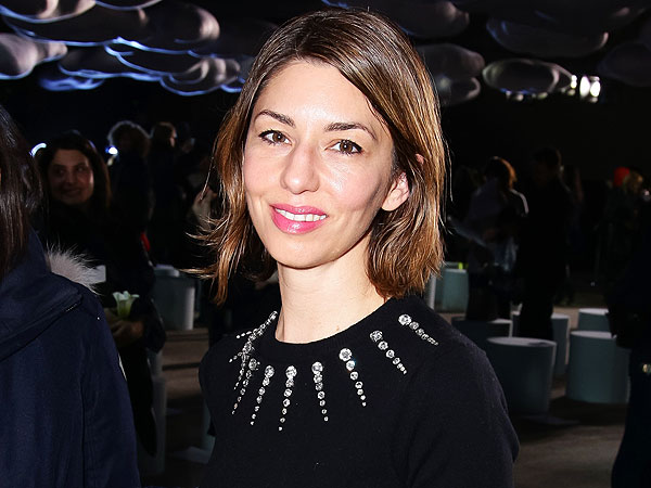Sofia Coppola to Direct 'Little Mermaid' Live-Action Adaptation