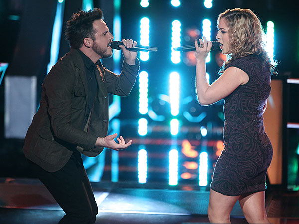 The Voice: Second Battle Round Match-Ups Revealed