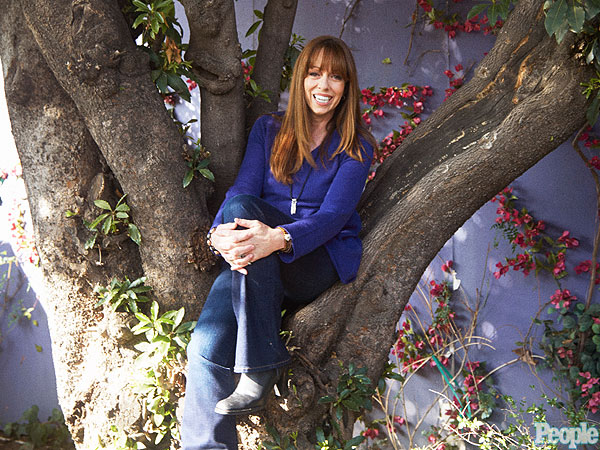 Mackenzie Phillips is helping drug addicts find a new start