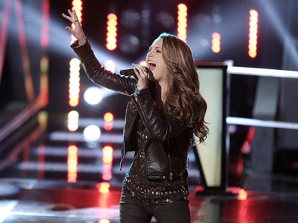 The Voice: Battle Round - Teen Singers Shine