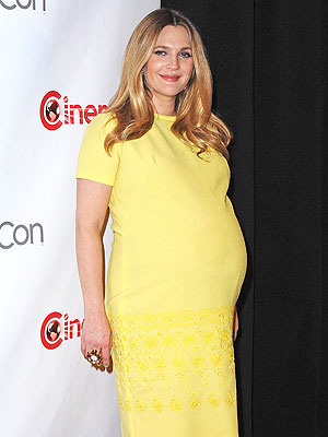 Drew Barrymore Baby Shower: Inside the A-List Affair