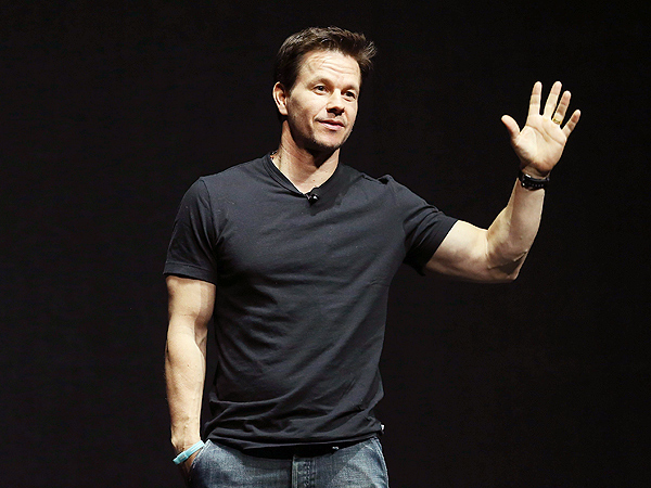 Mark Wahlberg Bulks Up After Dropping to Just 137 Lbs. for Film Role