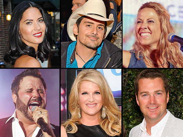 ACM Awards: See the Full Star-Studded Lineup Here First