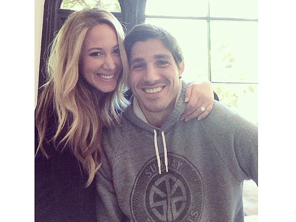 Haylie Duff Adjusts to Having a Fiancé