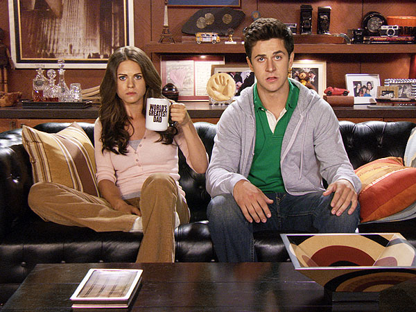 How I Met Your Mother: Twitter Chat with Ted's Kids