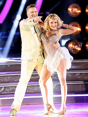 Drew Carey 'Felt All Along' That Monday's DWTS Routine Would Be His 'Breakout'