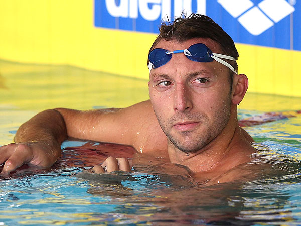 Olympic Swimmer Ian Thorpe Battling Infection, Could Lose Arm: Report