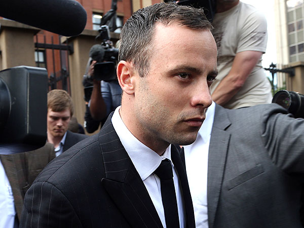 Oscar Pistorius Trial: Blade Runner Cross-Examined