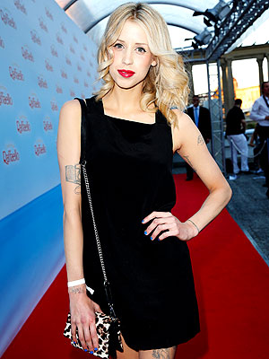 Peaches Geldof's Body Released to Family for Funeral