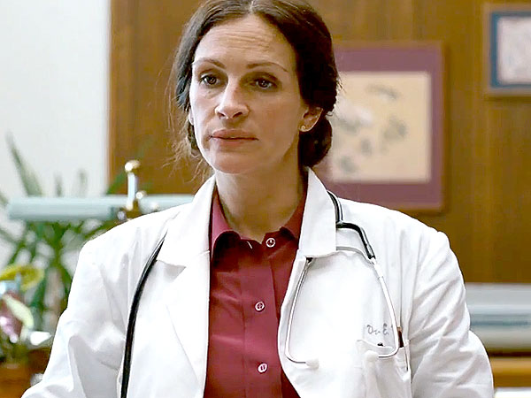 'The Normal Heart' Review: Julia Roberts, Mark Ruffalo Star in AIDS Drama