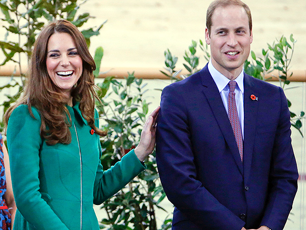 Prince William and Kate Celebrate Third Wedding Anniversary