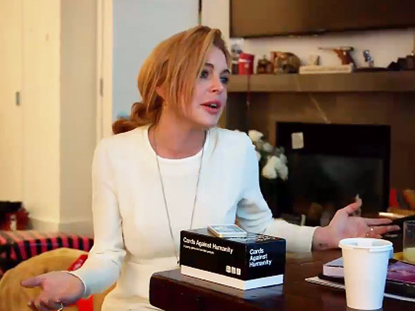 Lindsay Lohan's OWN Documentary Series Finale: Sneak Peek