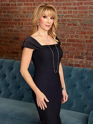 RHONYC Recap: Ramona Singer Throws a Glass at Kristen Taekman