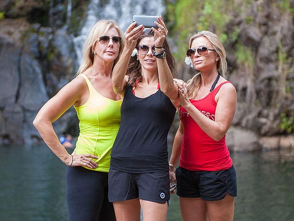 Real Housewives of Orange County Season 9 Premiere: PEOPLE's Recap