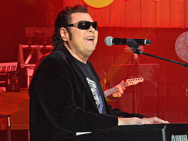 Country Music Hall of Fame Inducting Ronnie Milsap