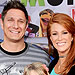 Angie Everhart Got Engaged Where She and Fiancé Shared First Kiss: An Elevator!