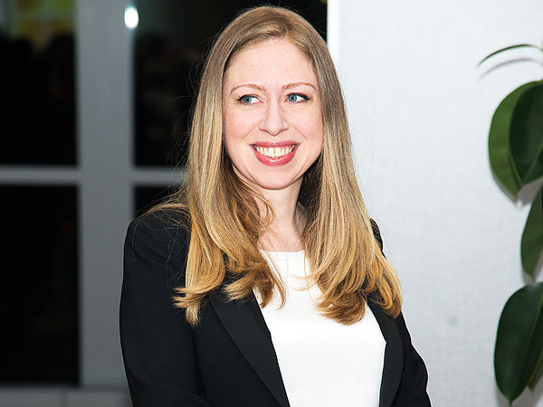 Chelsea Clinton: Her Pregnancy, Her Life Now