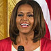 Michelle Obama Handed Resumé by 10-Year-Old Girl with Jobless Dad