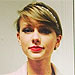 Taylor Swift and Sarah Hyland Dress as 'Straight-Laced Mom' and 'Rebellious Teen'