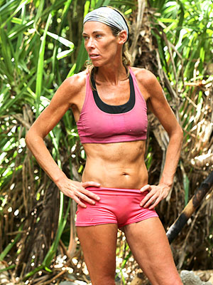 Survivor Blog: Stephen Fishbach Talks Trish Hegarty