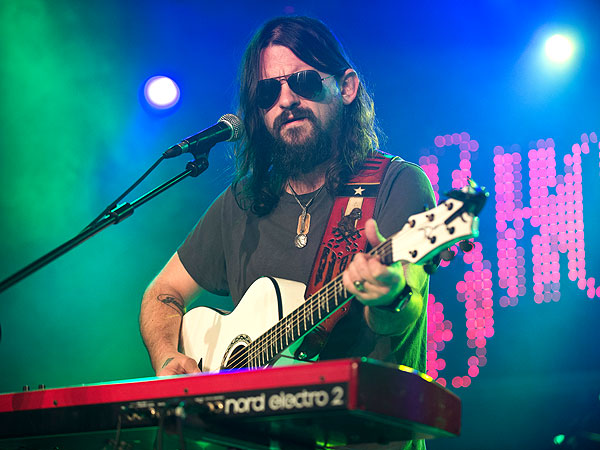 CMA Music Festival 2014: Shooter Jennings to Perform