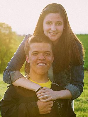 Zach Roloff Engaged to Tori Patton