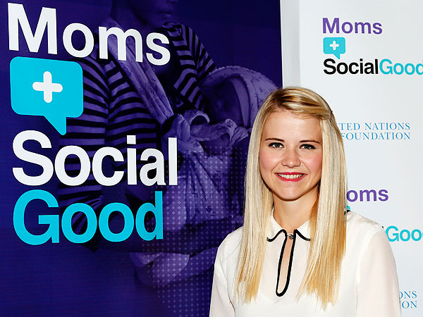 Elizabeth Smart: My Greatest Aspiration Is to Be a Mom