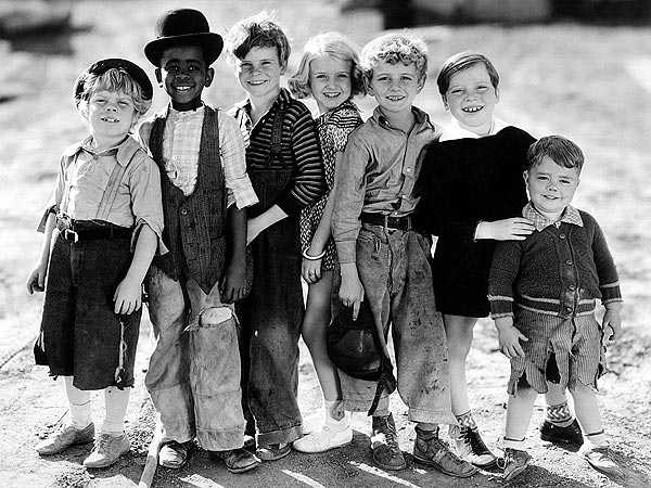 Jackie Lynn Taylor of the Little Rascals Dies at 88