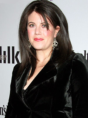 Monica Lewinsky Gives 1st TV Interview Since 2003