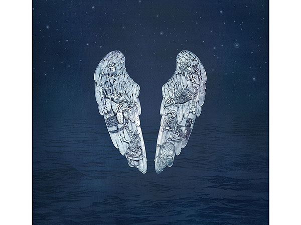 Coldplay's Ghost Stories Review: Chris Martin's Split with Gwyneth Paltrow Haunts the Album