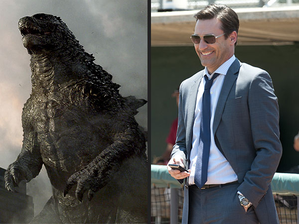 See This/Skip That: From Godzilla to Million Dollar Arm