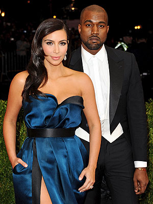 Kim Kardashian, Kanye West Wedding: Will It Rain on Their Parade?
